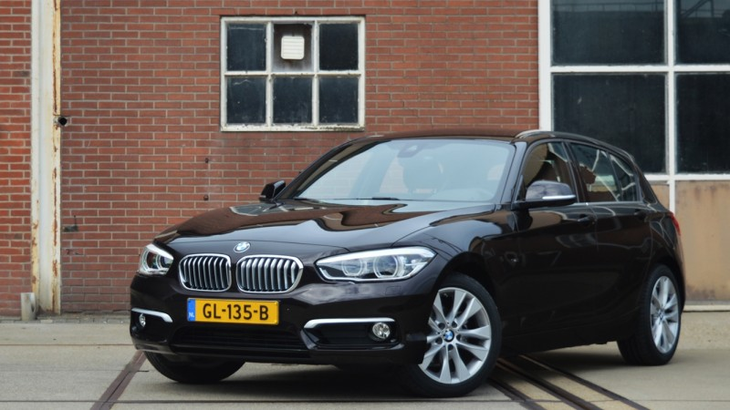 test bmw 1 serie 116d efficientdynamics edition executive. Black Bedroom Furniture Sets. Home Design Ideas