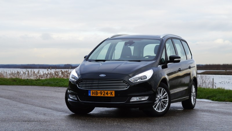 test ford galaxy 2 0 ecoboost titanium pure rijervaring. Black Bedroom Furniture Sets. Home Design Ideas