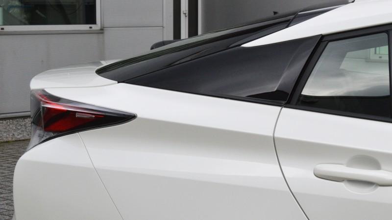Toyota Prius 1.8 Hybrid Executive Automaat