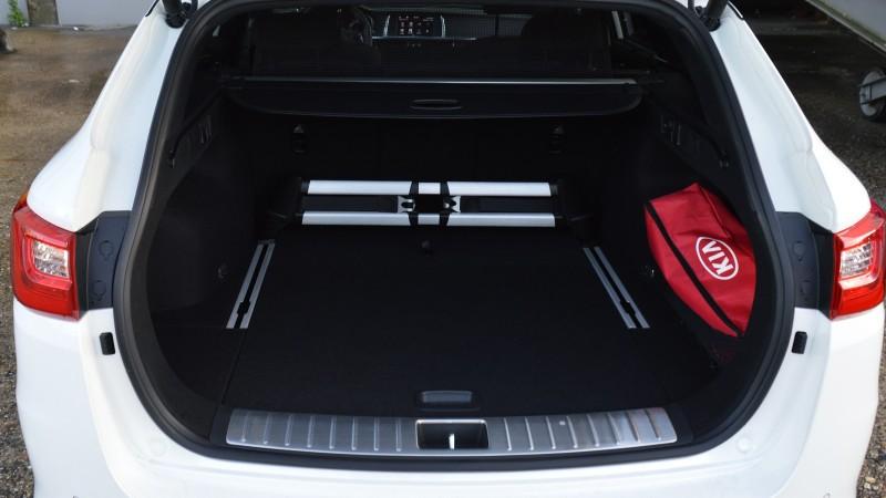 Kia Optima Sportswagon GT 2.0 T-GDi AT6