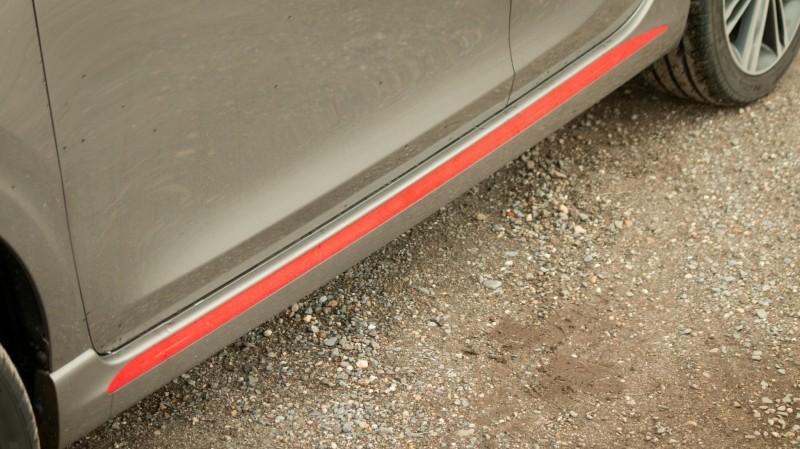 Kia Picanto 1.2 CVVT GT-Line