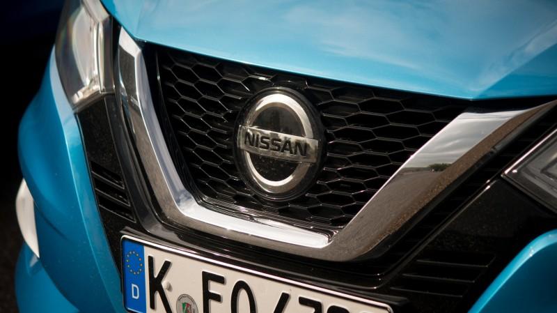 Nissan Qashqai 1.3 DiG-T 140 Tekna+