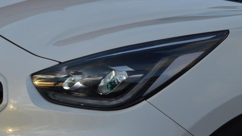 Kia e-Niro 64 kWh ExecutiveLine