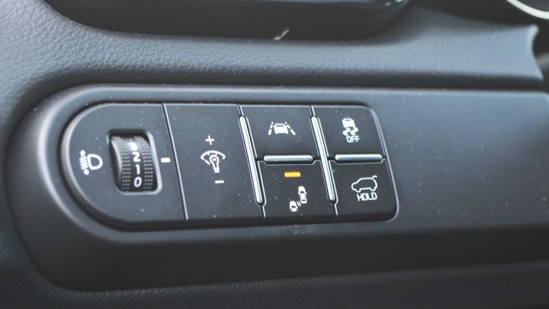 Kia Ceed Sportswagon 1.4 T-GDi DCT7 ExecutiveLine