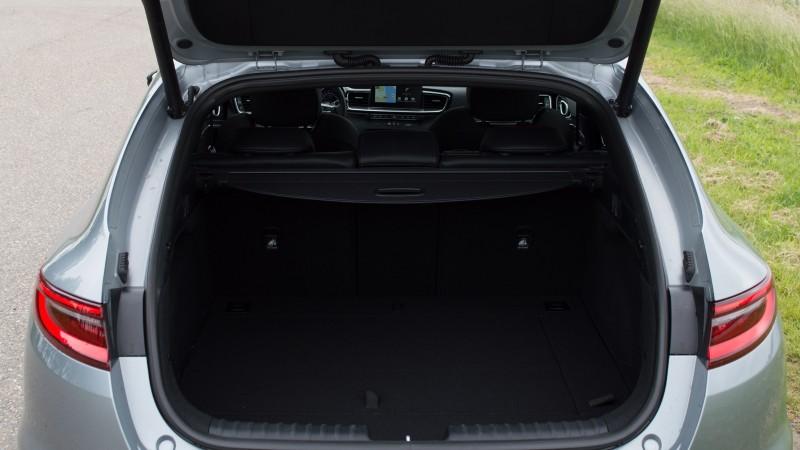 Kia ProCeed 1.6 T-GDI DCT7 GT