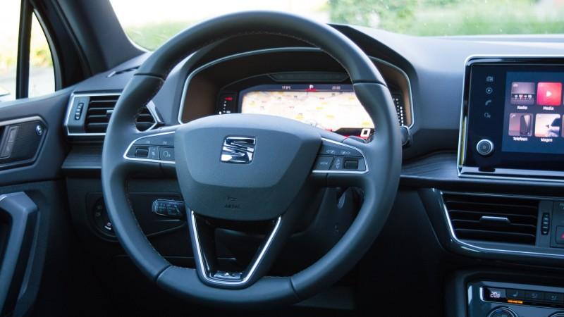 Seat Tarraco 2.0 TSI DSG-7 4Drive Xcellence