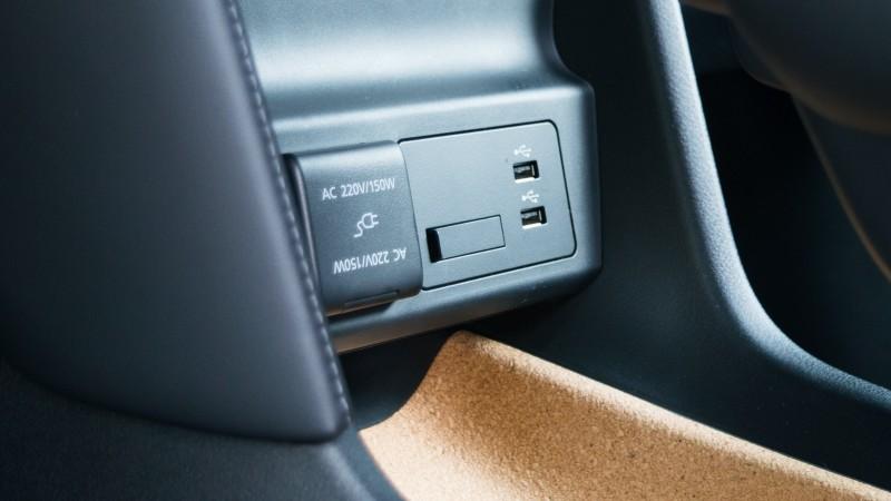 Mazda MX-30 E-Skyactiv Luxury