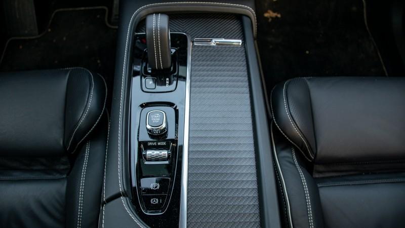 Volvo XC90 B5 AWD R Design