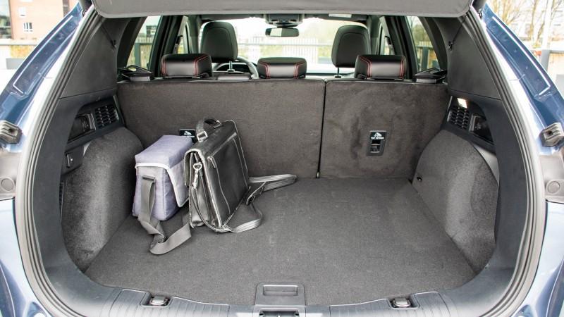 Ford Kuga 2.5 Plug-In Hybride ST Line X