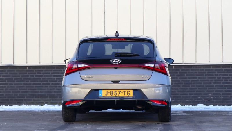 Hyundai i20 1.0 T-GDi 48V Premium