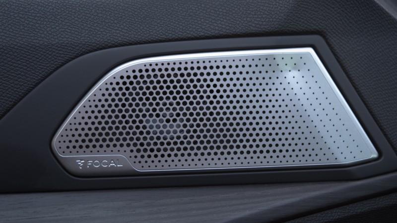 Peugeot 508  Peugeot Sport Engineered