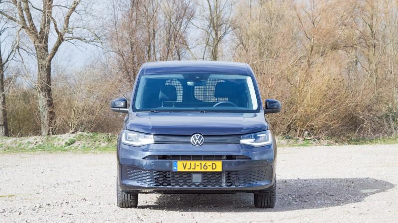 Volkswagen Caddy Cargo 2.0 TDI 7-DSG 1ST Edition