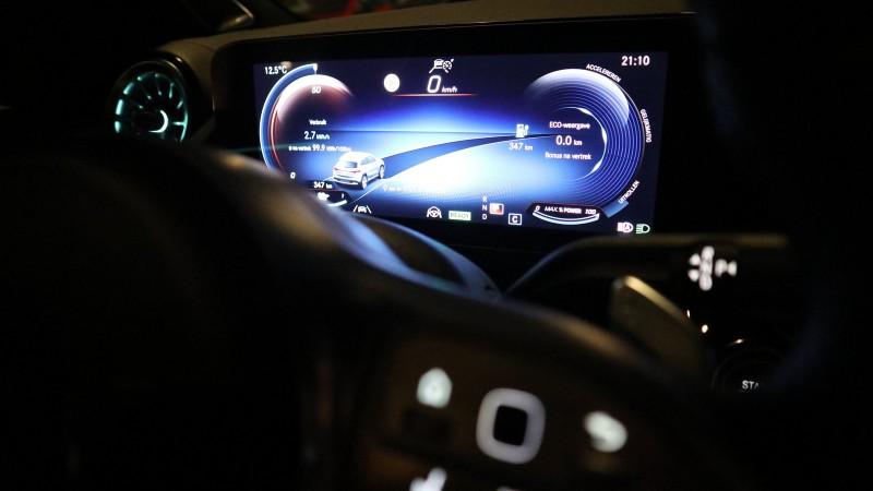 Mercedes-Benz EQA 250 Premium Plus
