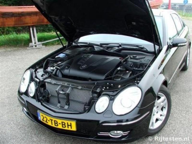 Foto S Mercedes Benz E Klasse E220 Cdi Avantgarde