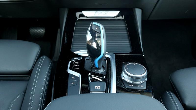 BMW iX3 210 kW High Executive