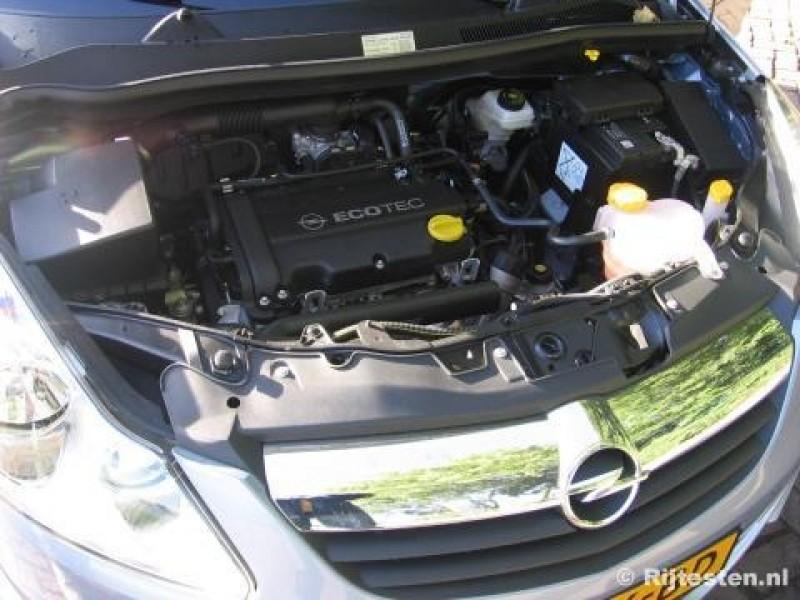 Verschil 1 2 en 1 4 motor