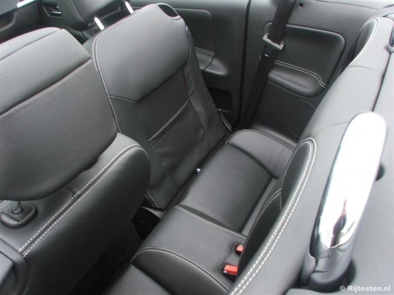 test peugeot 207 cc sport 1 6 16v turbo pure rijervaring. Black Bedroom Furniture Sets. Home Design Ideas