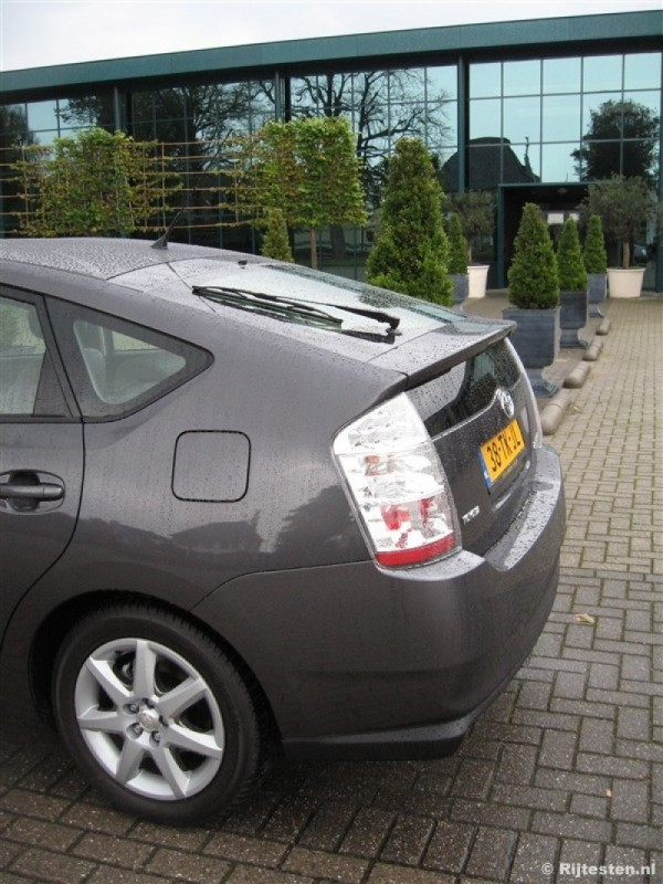 Toyota Prius 1.5 HSD Business