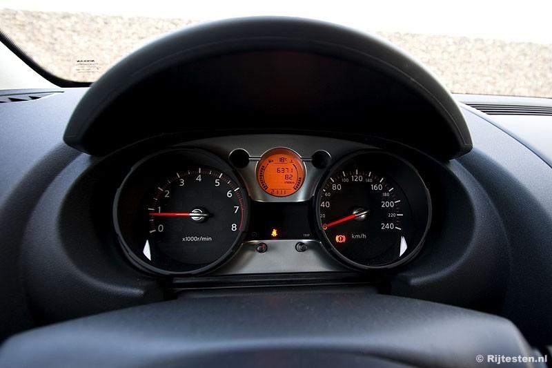 Nissan Qashqai 1.6 Visia Look