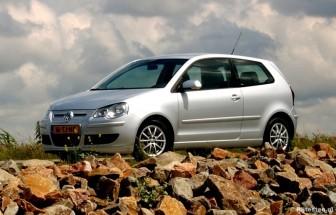 Alle Autotests Van De Volkswagen Polo Rijtesten Nl