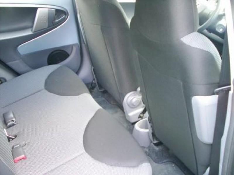 Toyota Aygo 1.0 12v VVT-i Sport