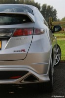 Honda Civic 2.0i-VTEC Type R
