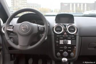 Interieur kleur aanpassen - Corsa D + E Drivers