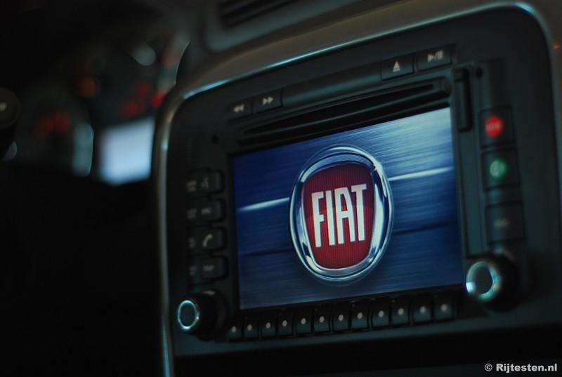 Foto S Fiat Croma 1 9 Multijet Corporate Premium