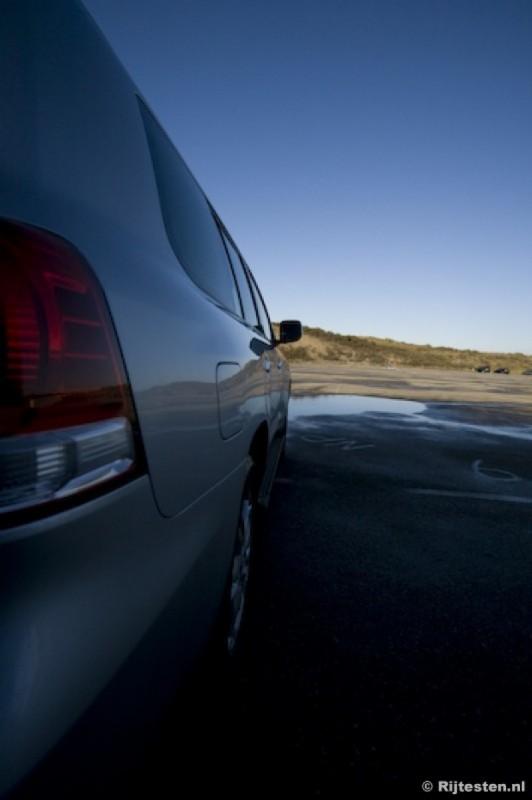 Toyota Land Cruiser V8 4.5 D-4D Executive