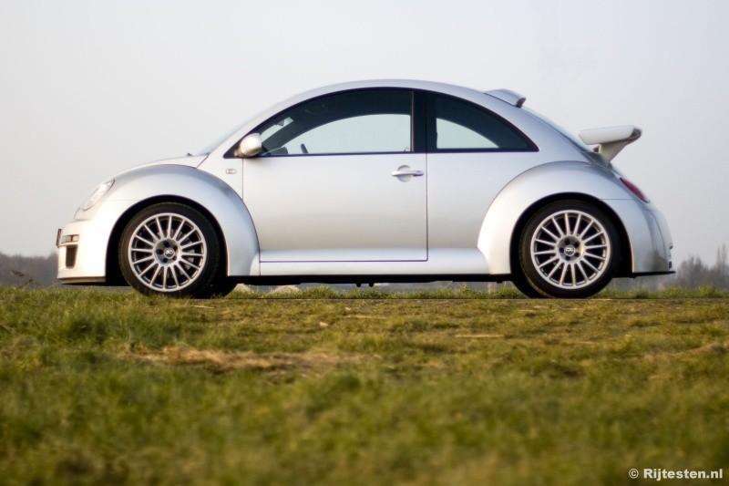 Foto S Volkswagen New Beetle Rsi 3 2 V6 4motion