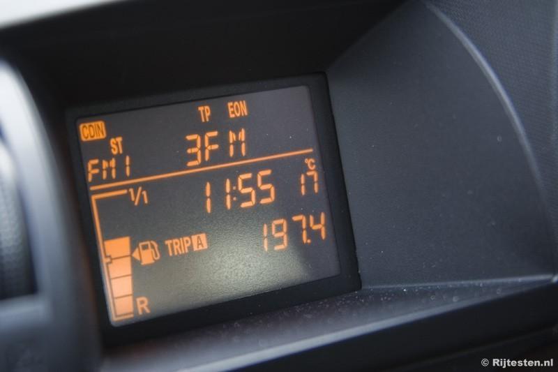 Toyota iQ 1.0 VVT-i Comfort