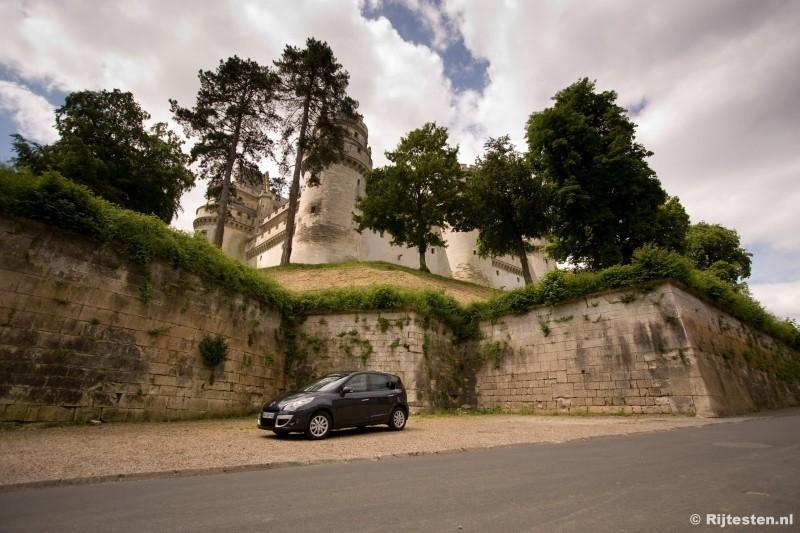 Renault Scénic 1.5 dCi 110 Privilège
