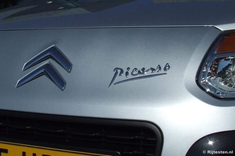 Citroën C3 Picasso 1.4 VTi Aura