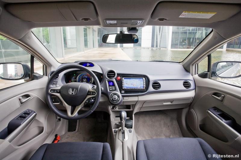 Honda Insight 1.3 i-VTEC Elegance