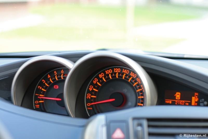 Toyota Verso 1.8 VVT-i Panoramic Business