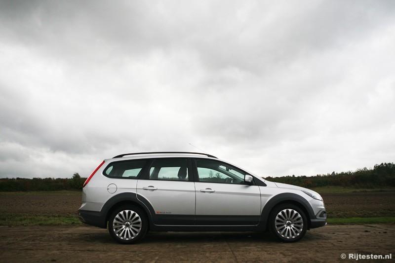 G Wagon Lease >> Foto's Ford Focus X-Road 1.8 16V Flexifuel - Rijtesten.nl: Pure rijervaring