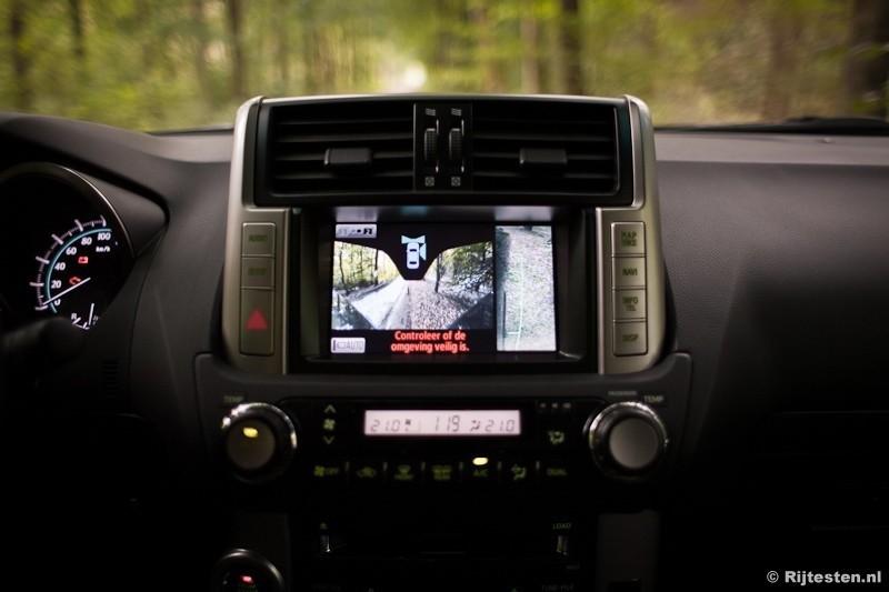 Toyota Land Cruiser 3.0 D4-D SX