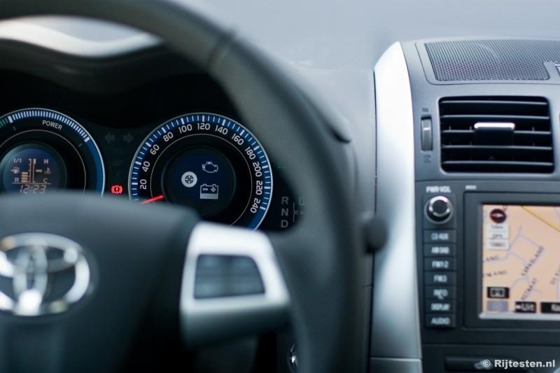 Toyota Auris 1.8 Full Hybrid Executive
