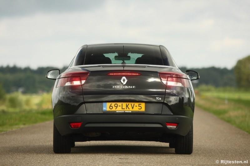 Test Renault Mégane Coupé-Cabriolet TCe 130 Dynamique - Rijtesten.nl
