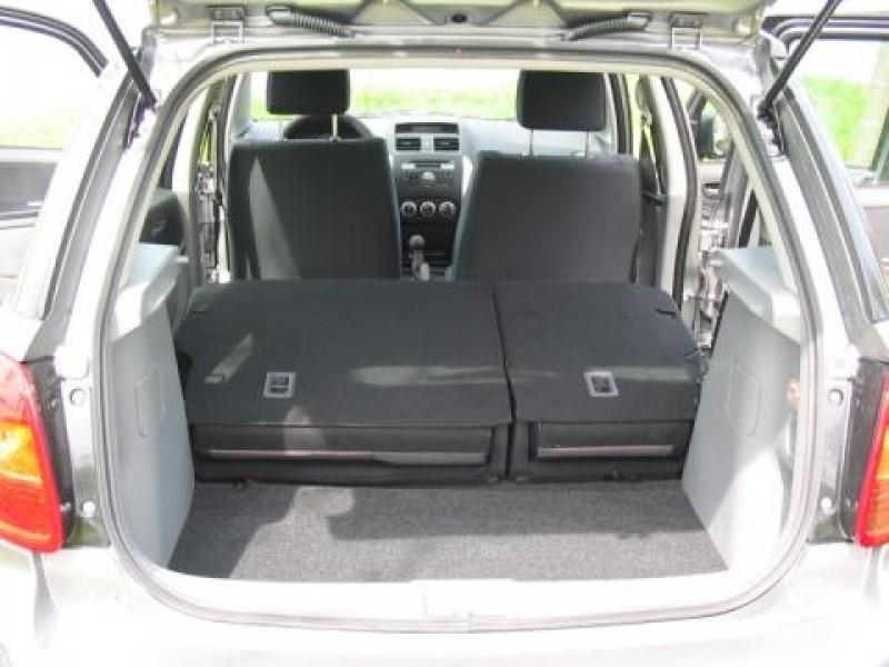 Suzuki SX4 1.6i-16V 2WD Exclusive