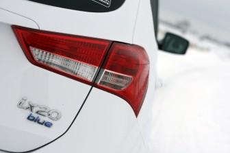 Hyundai ix20 1.4i Blue i-Vision