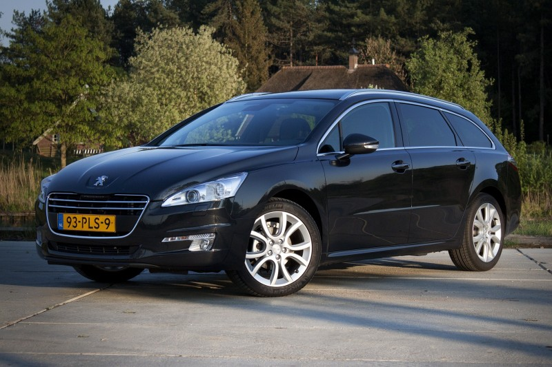 test peugeot 508 sw 2 0 hdif 140 allure pure rijervaring. Black Bedroom Furniture Sets. Home Design Ideas