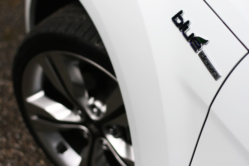 Hyundai Veloster 1.6 GDI i-Catcher