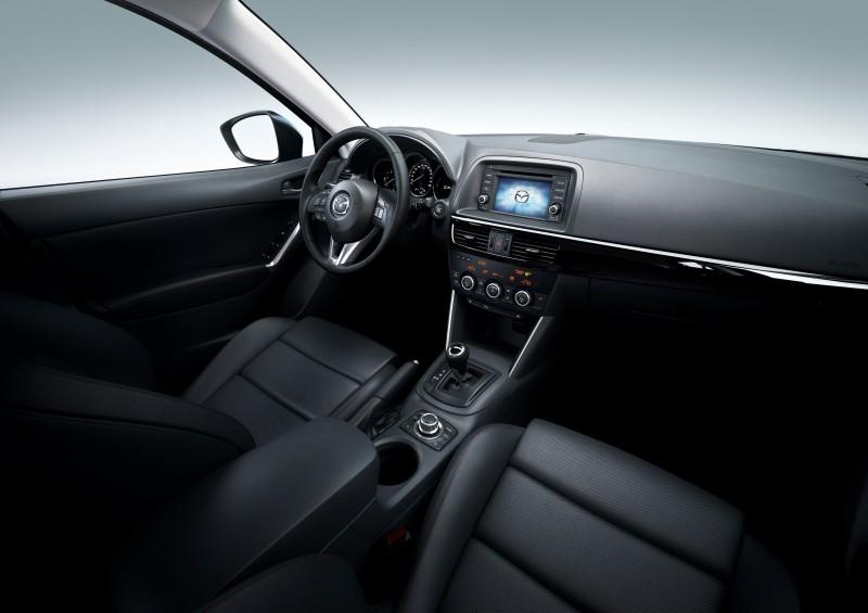 Mazda CX-5 Skyactiv-D 2.2 HP AWD GT-M