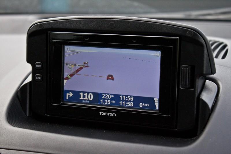 Toyota Aygo 1.0 VVT-i Comfort Navigator