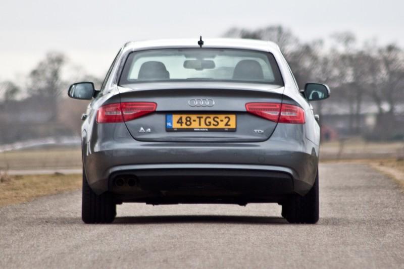 Audi A4 2.0 TDIe Limousine