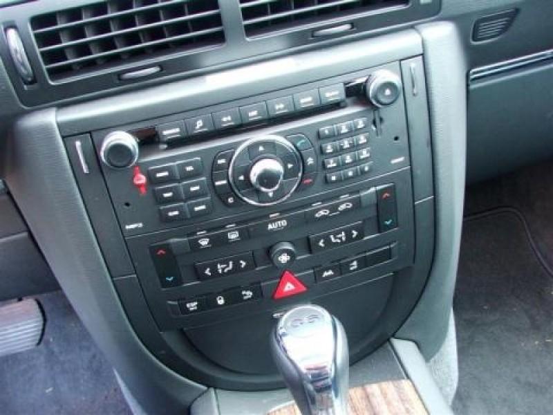 2002 Lancia Thesis specs