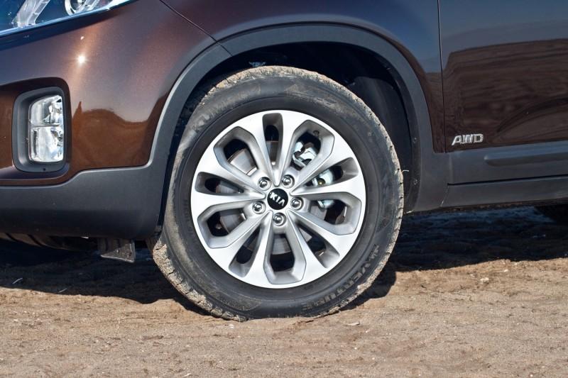 Kia Sorento 2.2 CRDi Super Pack 4WD