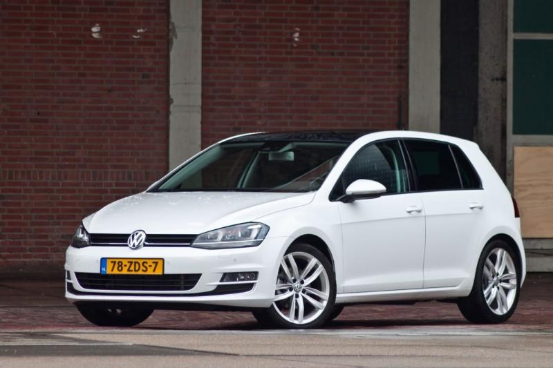 Test Volkswagen Golf Gti Edition 30 Dsg Rijtesten Nl