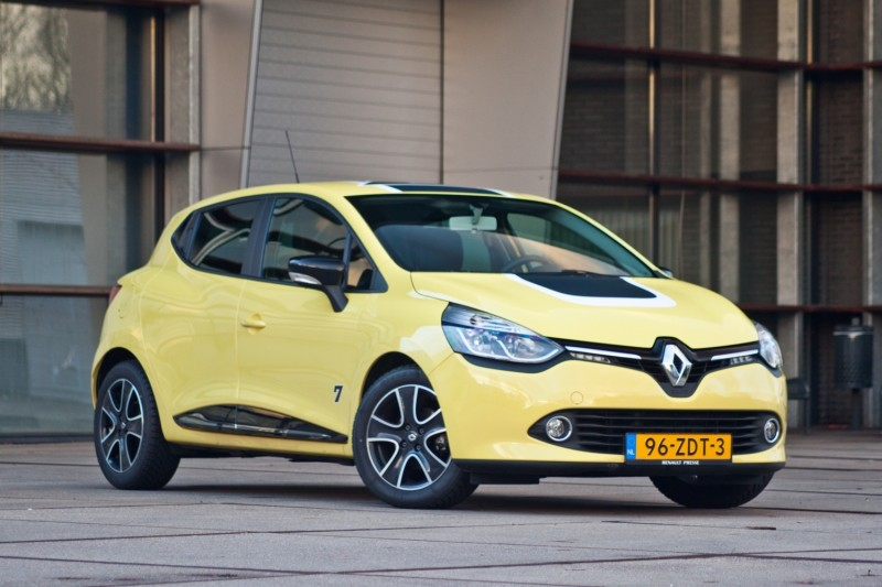 test renault clio tce 90 expression pure rijervaring. Black Bedroom Furniture Sets. Home Design Ideas